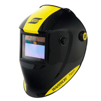 Маска сварщика ESAB Warrior Tech 9-13 чёрная